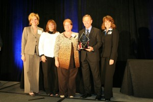Excellence in Patient Care Award
